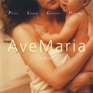 [수입] Price, Lanza, Caruso, Domingo - The Ave Maria Album