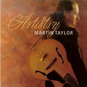 Martin Taylor / Artistry (수입)