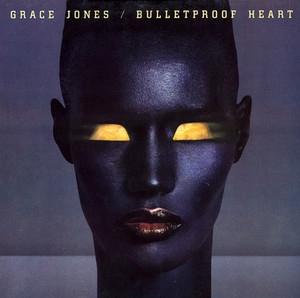 Grace Jones / Bulletproof Heart (수입)