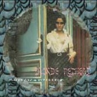 Blonde Redhead / Misery Is A Butterfly (Digipack/수입)