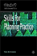 Skills for Planning Practice  (ISBN : 9780333690710)