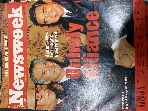Newsweek 1994년 07월 11일 #