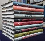 The Master Architect Series SET  [全10卷] /사진의 제품  /새책수준 ☞ 서고위치:RX +1