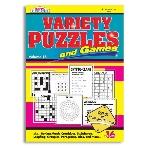 Variety Puzzle (Volume 29)