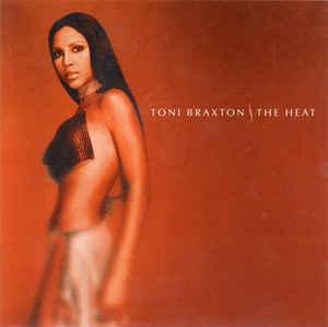 [수입] Toni Braxton - The Heat