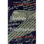 Ideology of Imagination: Subject and Society in the Discourse of Romanticism(Hard)
