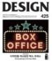 DESIGN 425 : 디자인을 캐스팅한 박스 오피스