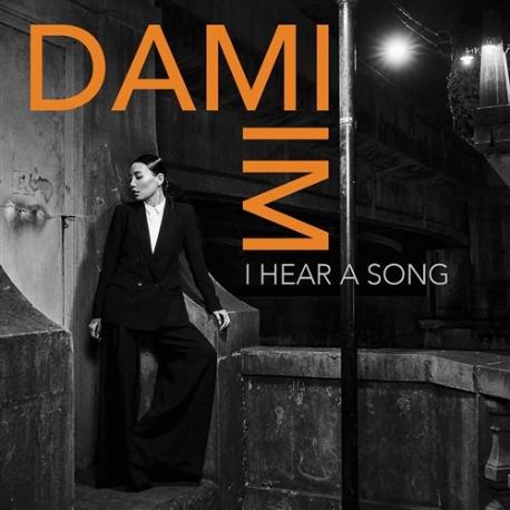 다미 (Dami Im) - I Hear A Song (홍보용 음반)