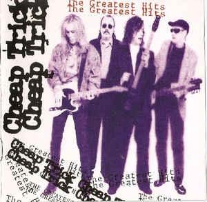 [수입] Cheap Trick - The Greatest Hits
