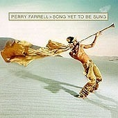 Perry Farrell / Song Yet To Be Sung (수입)
