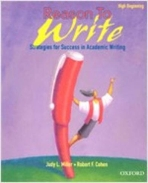 Reason to Write: High Beginner: Student Book (Paperback)