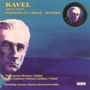 V.A. / Ravel : Daphnis et Chloe, Bolero (수입/65162)