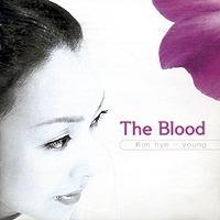[미개봉] 김혜영 / The Blood (일본어 버전/미개봉)