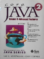 Core Java 2 Volume II - Advanced Features