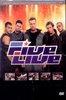 [DVD] Five / Five Live (미개봉)