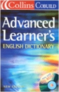COLLINS COBUILD ADVANCED LEARNER'S ENGLISH DICTIONARY(제5판) ★케이스,CD없음★