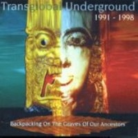 Transglobal Underground / Backpacking On The Graves Of Our Ancestors (수입)