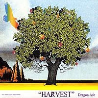 Dragon Ash / Harvest