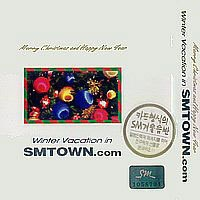 V.A. / Winter Vacation In Smtown.Com