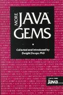 More Java Gems  (ISBN : 9780521774772)