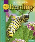 [미국교과서]Houghton Mifflin Reading : Student Edition Grade 1.4 Treasures  2008 (Hardcover)