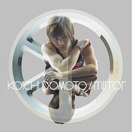 Koichi Domoto - MIRROR