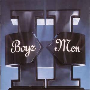 [수입] Boyz II Men - II [+1 Bonus Track]