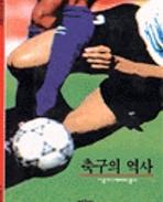 축구의 역사 (시공 디스커버리 총서 96)