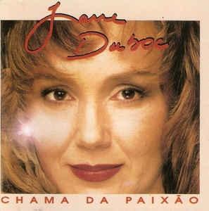 [수입] Jane Duboc - Chama Da Paix?o