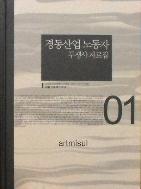 경동산업 노동자 투쟁사 자료집 1.2 (2권세트)