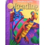 [미국교과서]Houghton Mifflin Reading Student Edition: Rewards 2008 Grade3.1(Hardcover)