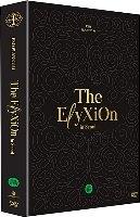 [DVD] 엑소 / EXO PLANET #4 The ElyXiOn In Seoul DVD (2DVD/포토카드포함)(희귀)
