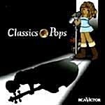 [미개봉] V.A. / 클래식스 인 팝스 (Classics In Pops) (BMGCD9G10)