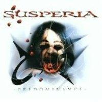 [미개봉] Susperia / Predominance