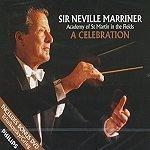 Sir Neville Marriner / A Celebration - 80세 생일 기념 에디션 (3CD+1DVD/수입/4756117)