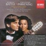 Kathleen Battle, Christopher Parkening / 기타와 성악을 위한 가장 사랑받는 소품집 (EKCD0549)