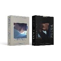 [미개봉] 하성운 / Mira)ge (4th Mini Album) (Daze/Lost Ver. 랜덤 발송)