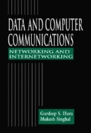 Data and Computer Communications : Networking and Internetworking (ISBN : 9780849309281)