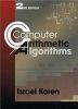 Computer Arithmetic Algorithms, 2/E