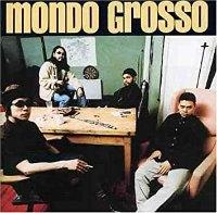 Mondo Grosso / Invisible Man (수입)