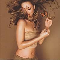 [일본반] Mariah Carey - Butterfly [+2 Bonus Track][Limited Edition]