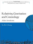 Relativity, Gravitation and Cosmology A Basic Introduction 1st edition
