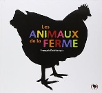 Les animaux de la ferme ///KK5-1