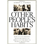 Other people's Habit
