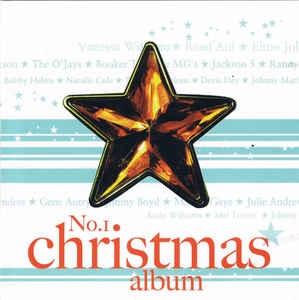 [수입] V.A - The No.1 Christmas Album [2CD]