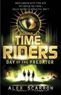 [영어원서 소설] TimeRiders: Day of the Predator (Paperback)