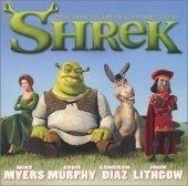 [중고] O.S.T. / Shrek (슈렉)