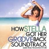 [중고] O.S.T. / How Stella Got Her Groove Back
