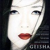 O.S.T. (John Williams) / Memoirs Of A Geisha (게이샤의 추억)