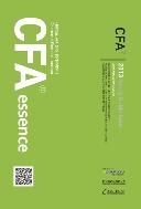 2013 CFA Study Guide Book